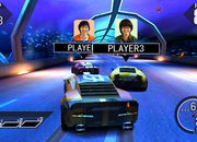 Ridge Racer 3D - photo 3