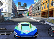 Ridge Racer 3D - photo 5