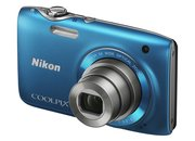 Nikon Coolpix S3100   - photo 3