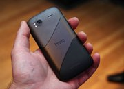 First Look: HTC Sensation   - photo 3