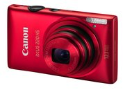 Canon IXUS 220 HS   - photo 5