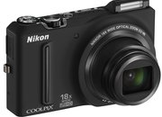 Nikon Coolpix S9100   - photo 2