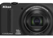Nikon Coolpix S9100   - photo 4