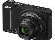 Nikon Coolpix S9100   - photo 5