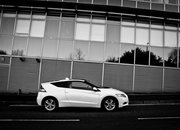 Honda CR-Z GT 1.5 i-VTEC IMA Hybrid - photo 2