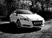 Honda CR-Z GT 1.5 i-VTEC IMA Hybrid - photo 5
