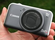 Canon PowerShot SX220 HS   - photo 2