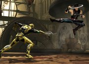 Mortal Kombat   - photo 2