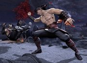 Mortal Kombat   - photo 3