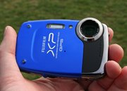 Fujifilm FinePix XP30   - photo 2