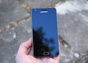 Samsung Galaxy S II - photo 3