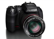 Fujifilm FinePix HS20 EXR   - photo 4