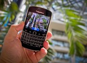 First Look: BlackBerry Bold 9900 - photo 5