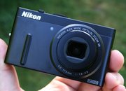 Nikon Coolpix P300  - photo 2