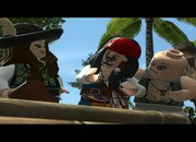 Lego Pirates of the Caribbean  - photo 5
