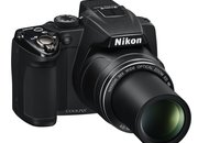 Nikon Coolpix P500   - photo 3
