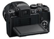Nikon Coolpix P500   - photo 5