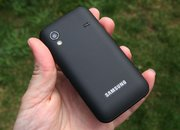 Samsung Galaxy Ace - photo 2