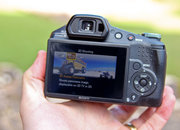 Sony Cyber-shot DSC-HX100V - photo 5