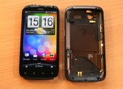 HTC Sensation   - photo 5