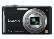 Panasonic Lumix DMC-FS37 - photo 2