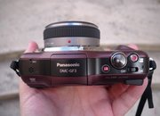 First Look: Panasonic Lumix DMC-GF3 - photo 3