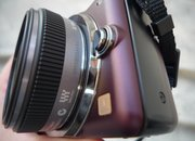 First Look: Panasonic Lumix DMC-GF3 - photo 5