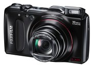 Fujifilm FinePix F550EXR   - photo 3