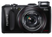 Fujifilm FinePix F550EXR   - photo 4