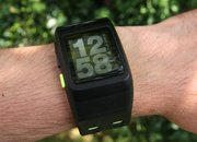 Nike+ SportWatch GPS review - photo 2