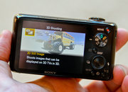 Sony Cyber-shot DSC-WX10 - photo 3
