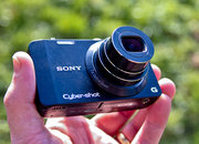 Sony Cyber-shot DSC-WX10 - photo 4