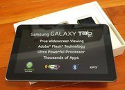 Samsung Galaxy Tab 10.1 - photo 2