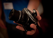 First Look: Olympus Pen E-P3  - photo 2