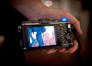 First Look: Olympus Pen E-P3  - photo 3