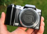 Olympus SZ-30MR - photo 2