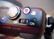 Panasonic Lumix DMC-GF3 - photo 2