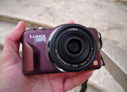Panasonic Lumix DMC-GF3 - photo 3