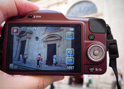 Panasonic Lumix DMC-GF3 - photo 4
