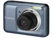 Canon PowerShot A800   - photo 3