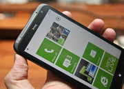 First Look: HTC Titan - photo 2