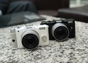 First Look: Pentax Q  - photo 5