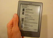 Amazon Kindle (2011) - photo 5