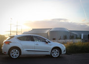 Citroen DS4 DStyle HDi 160 - photo 4