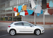 Citroen DS4 DStyle HDi 160 - photo 5