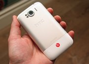 First Look: HTC Sensation XL - photo 5