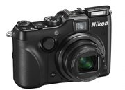 Nikon Coolpix P7100  - photo 5