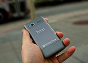 HTC Radar - photo 3