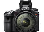 Sony Alpha SLT-A77 - photo 2