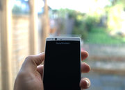 Sony Ericsson Xperia Arc S - photo 2
